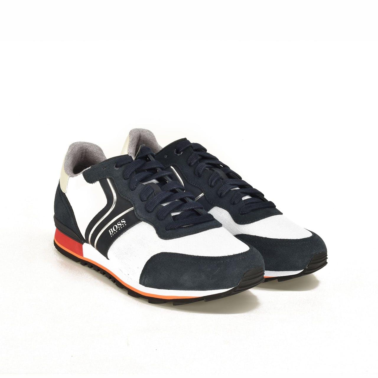 Sneaker - Parkour_Runn_nymx2 - Materialmix