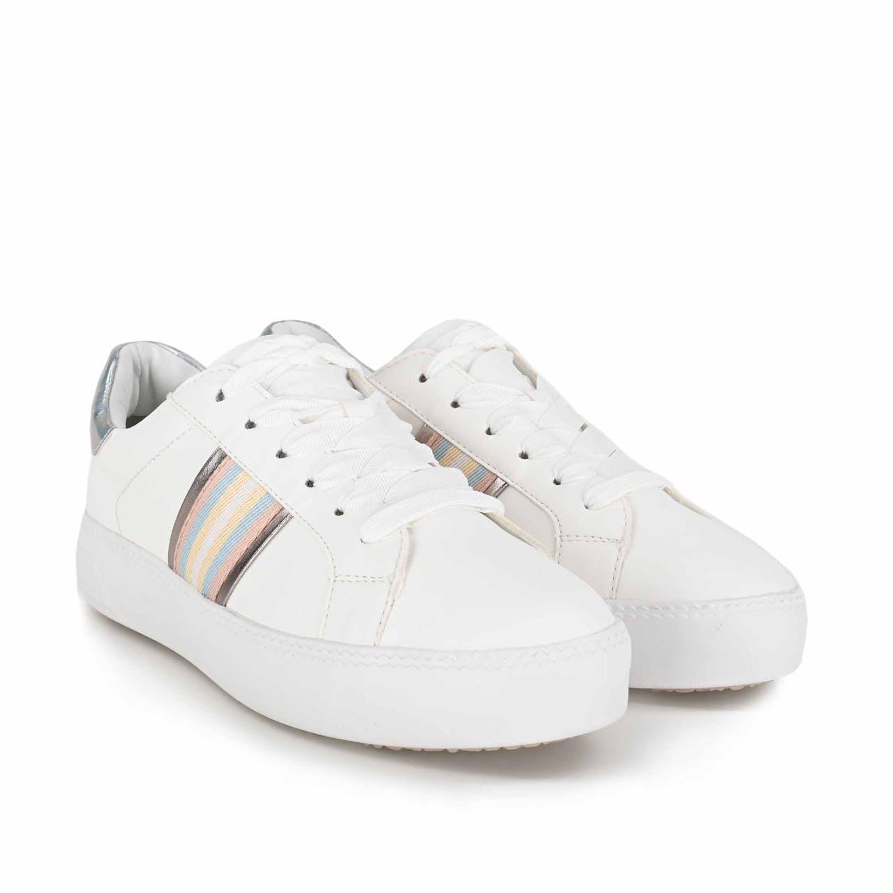 Sneaker - 25 mm
