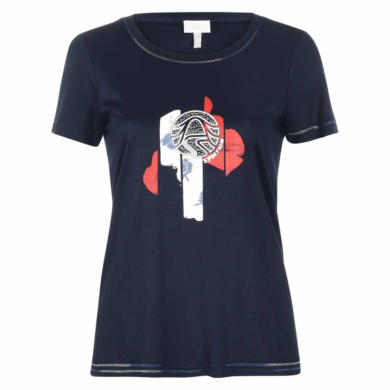 T-Shirt - Regular Fit - Lex