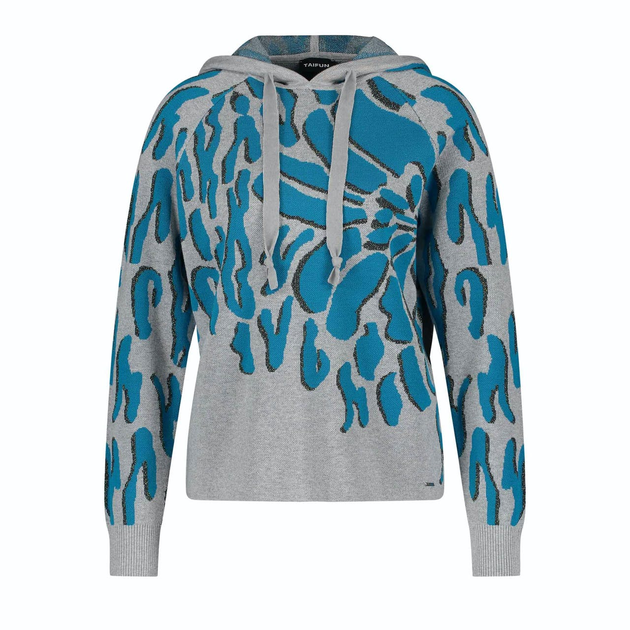 Pullover - Regular Fit - Muster