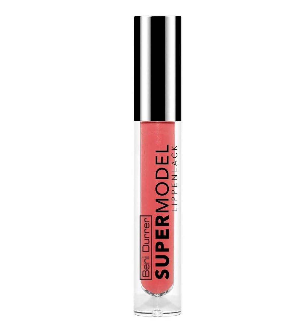 Supermodel Lippenlack Linda - 4ml - 5.50€/1ml