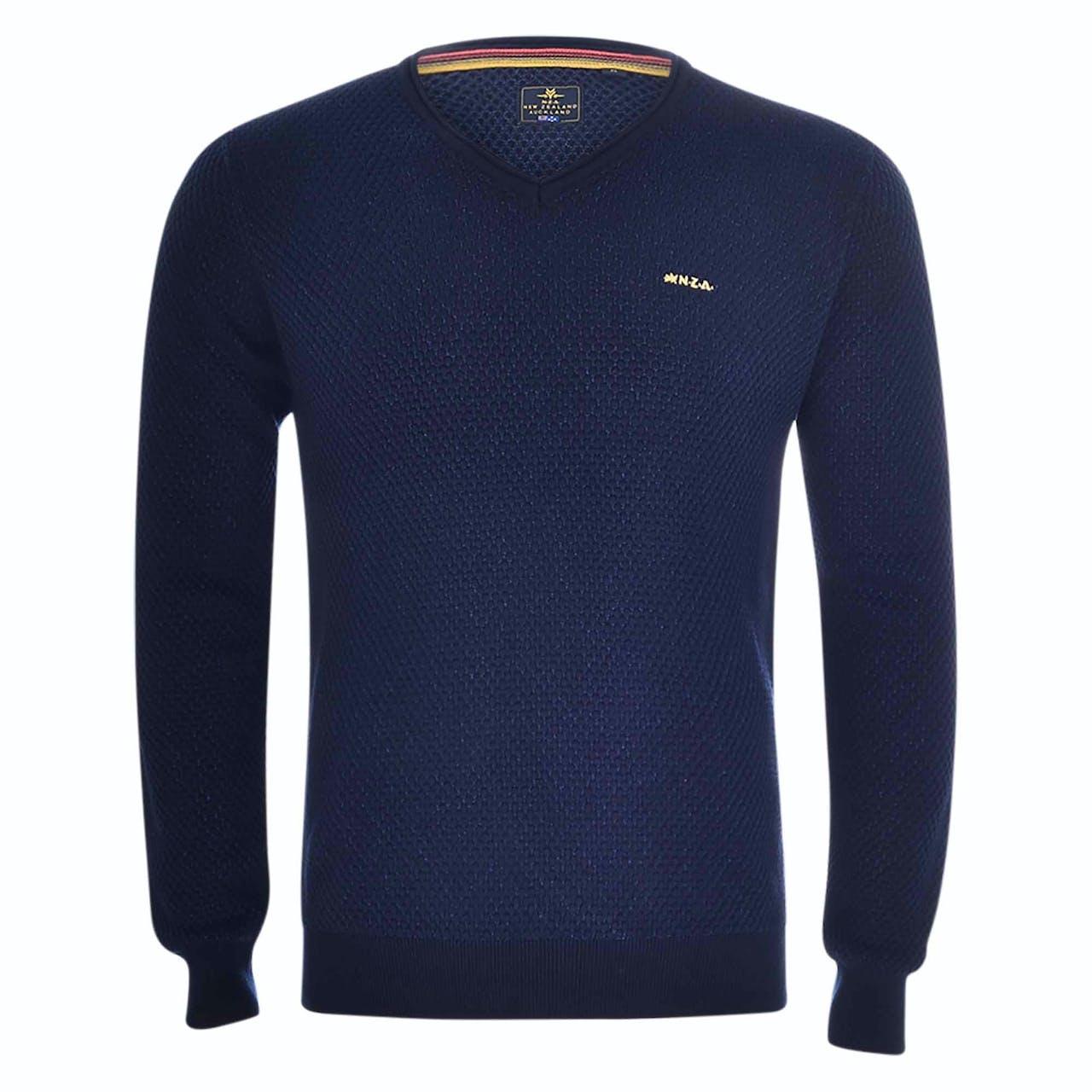 Pullover - Regular Fit - Mahinapua