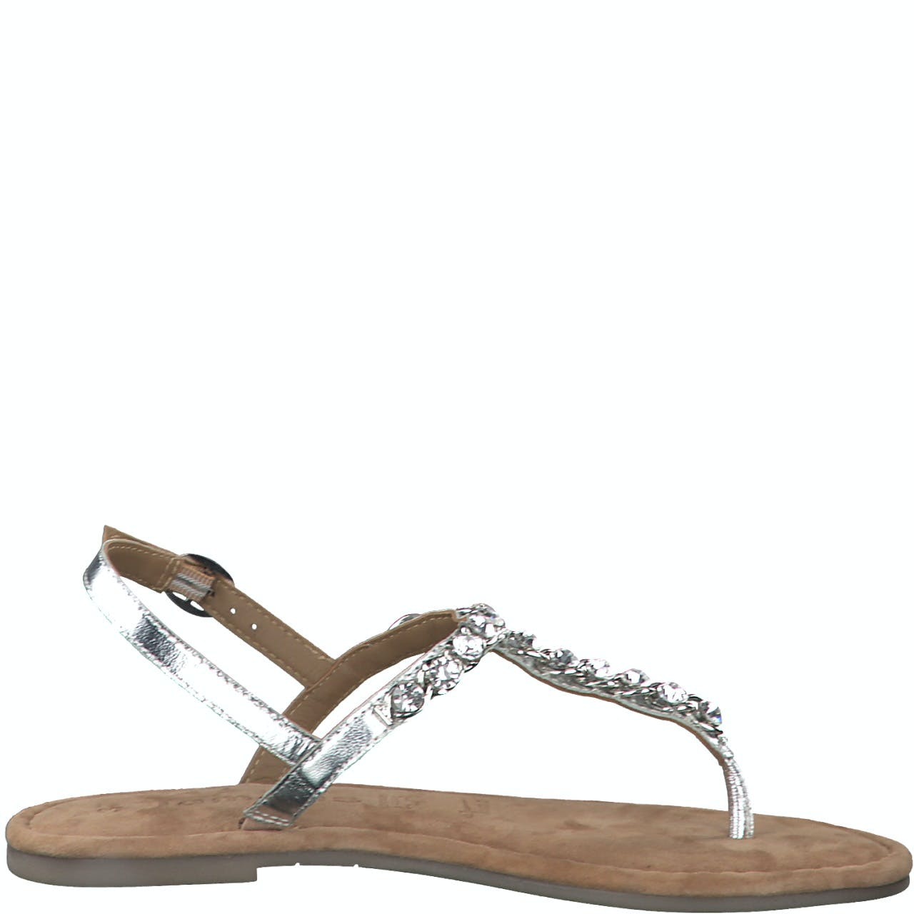 Sandale - Leder