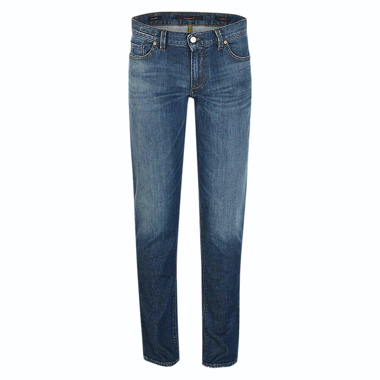 Jeans - Regular Fit - PIPE - Organic Denim