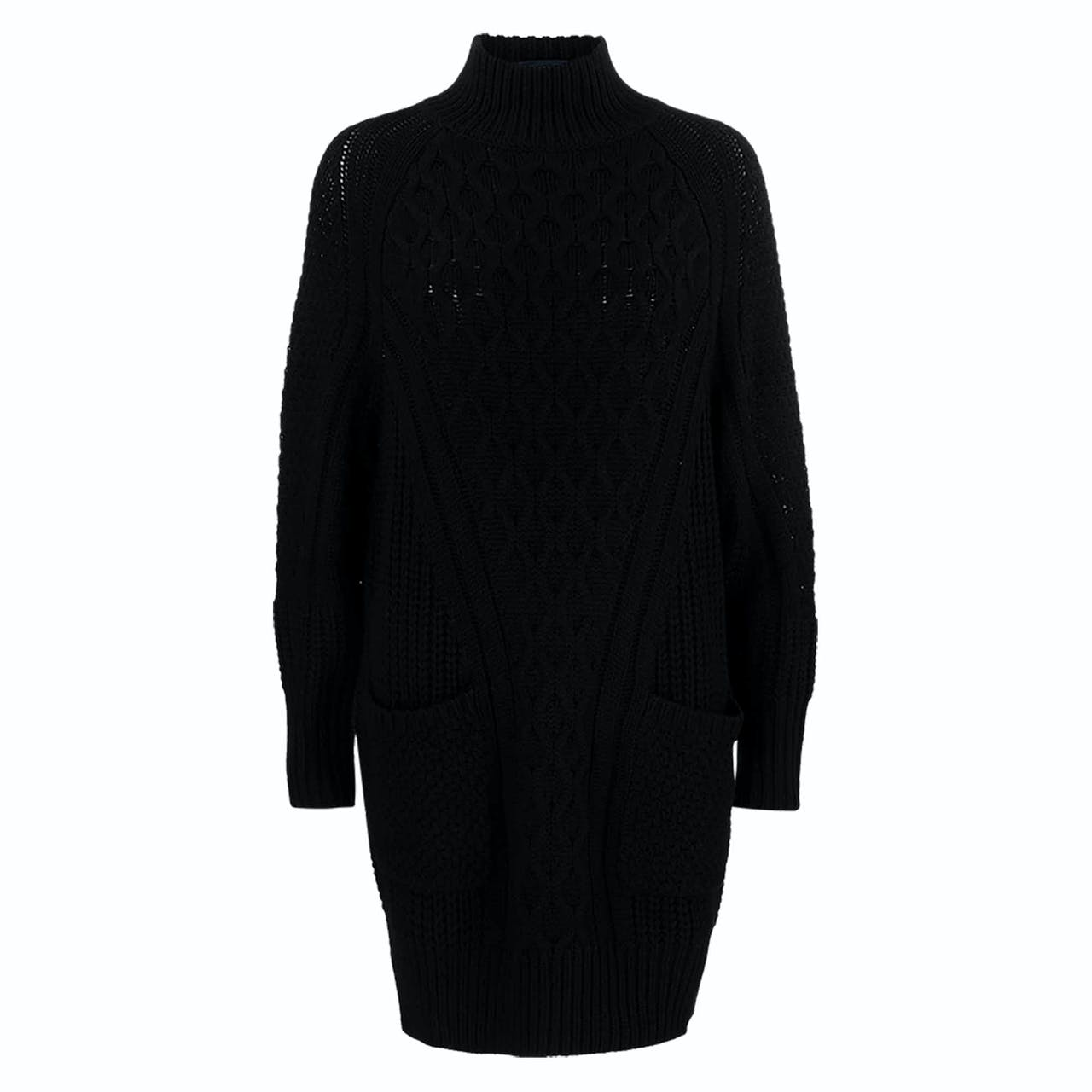 Pullover - Loose Fit - Kalama