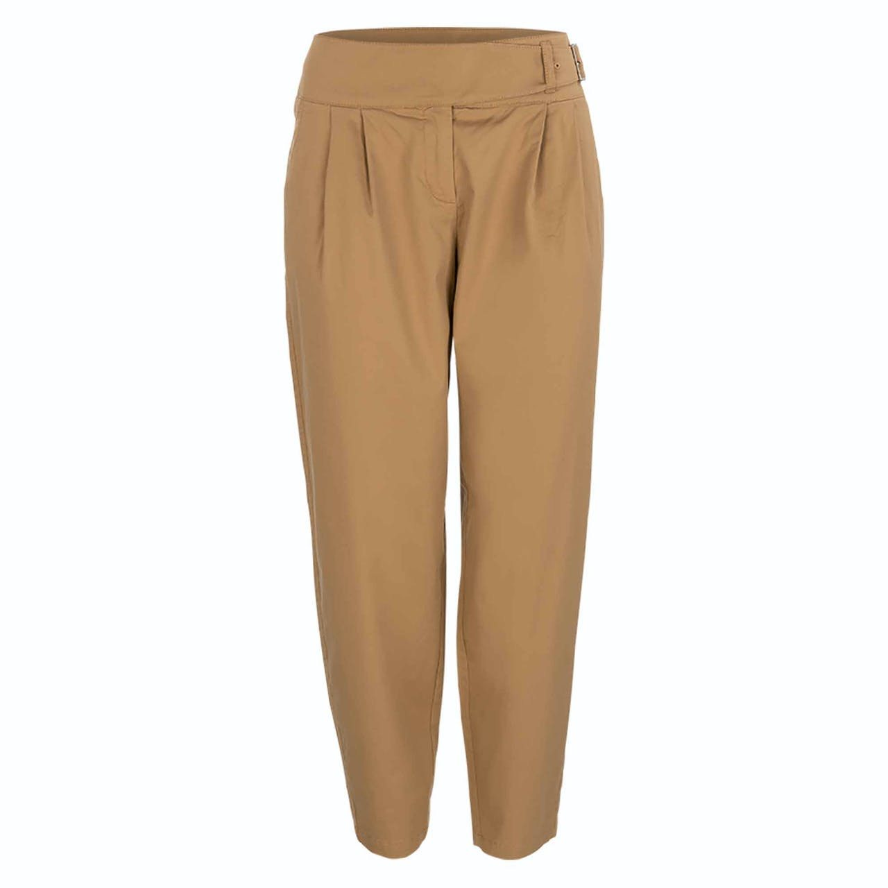Hose - Relaxed Fit - Unifarben