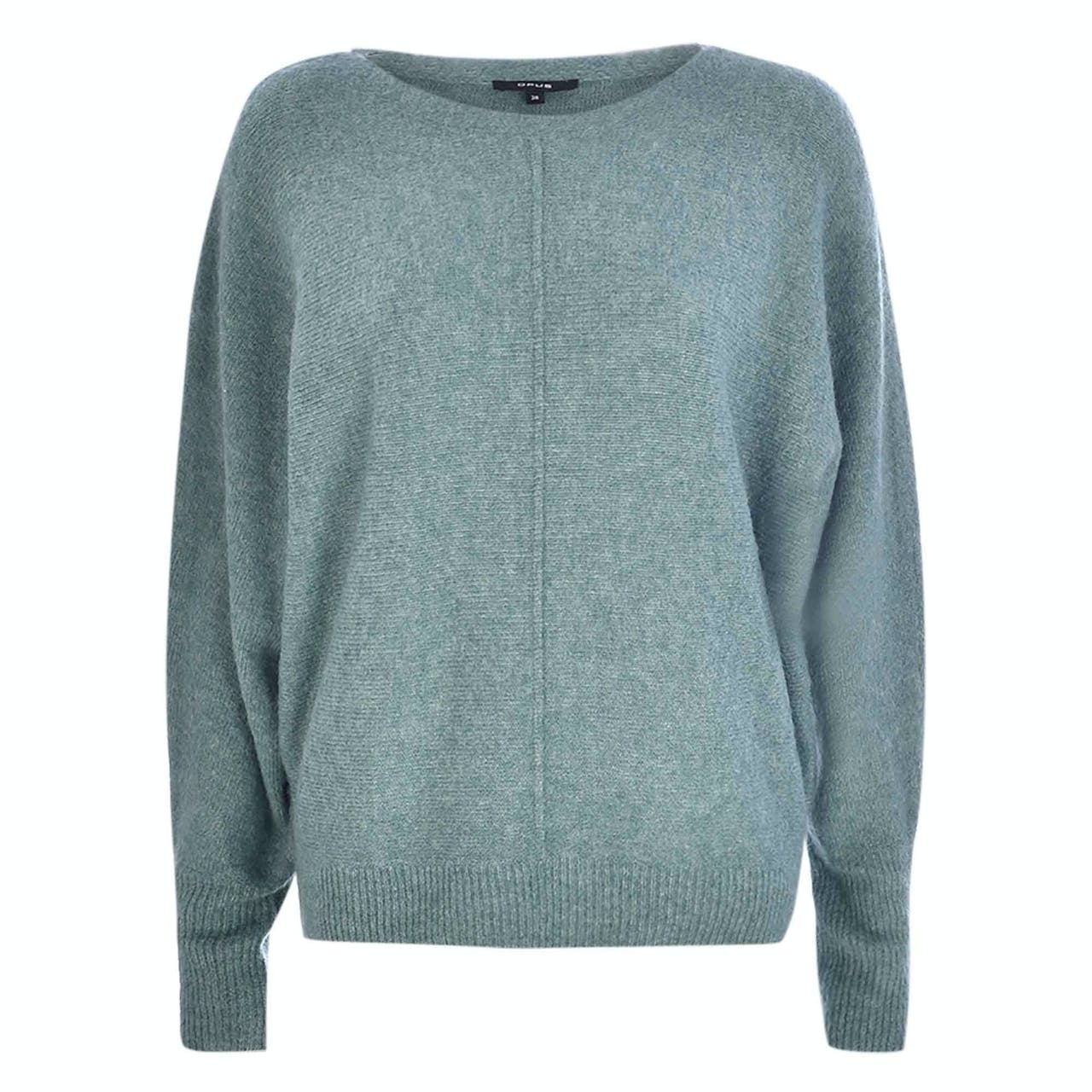 Pullover - Loose Fit - Pahul