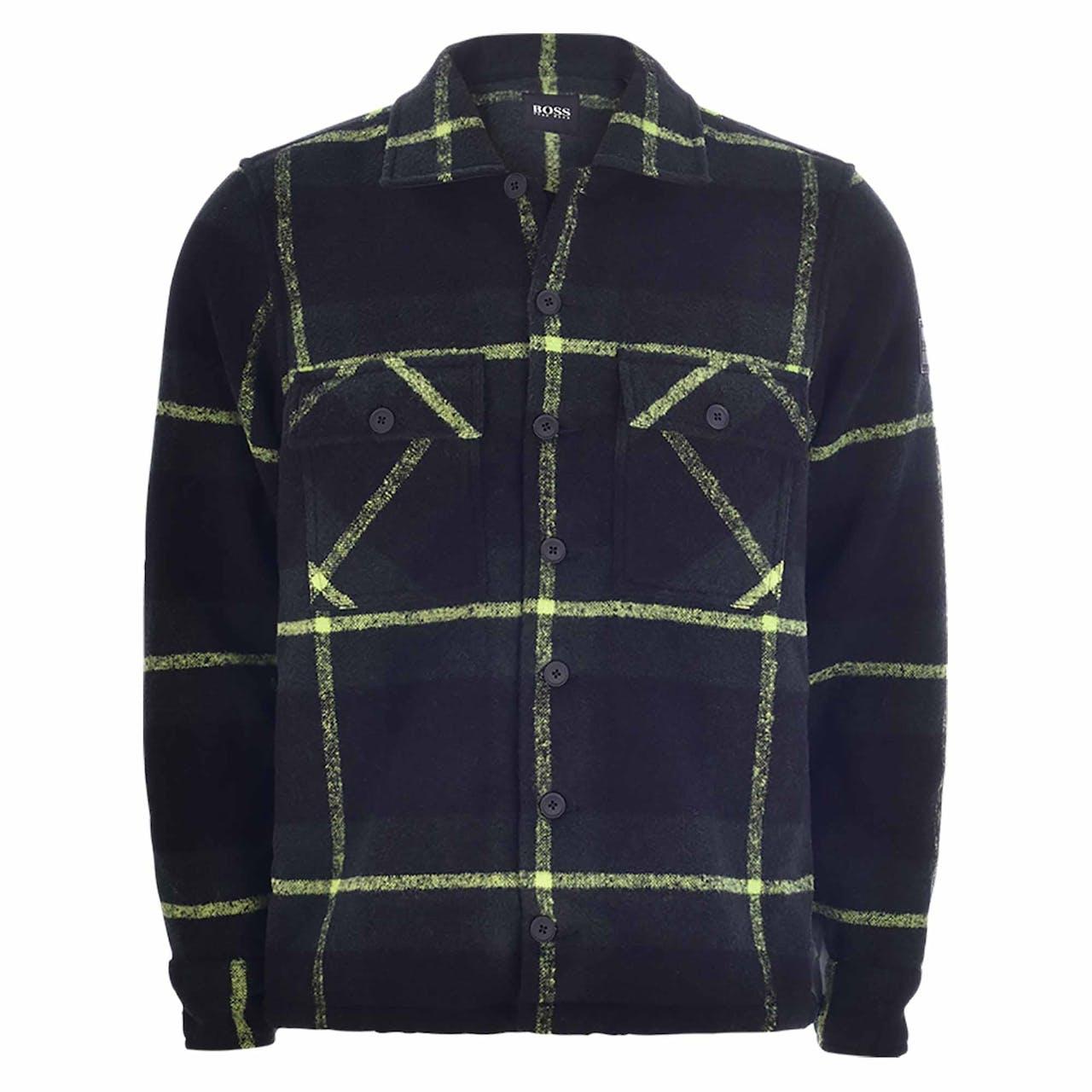 Overshirt - Loose Fit - Lom