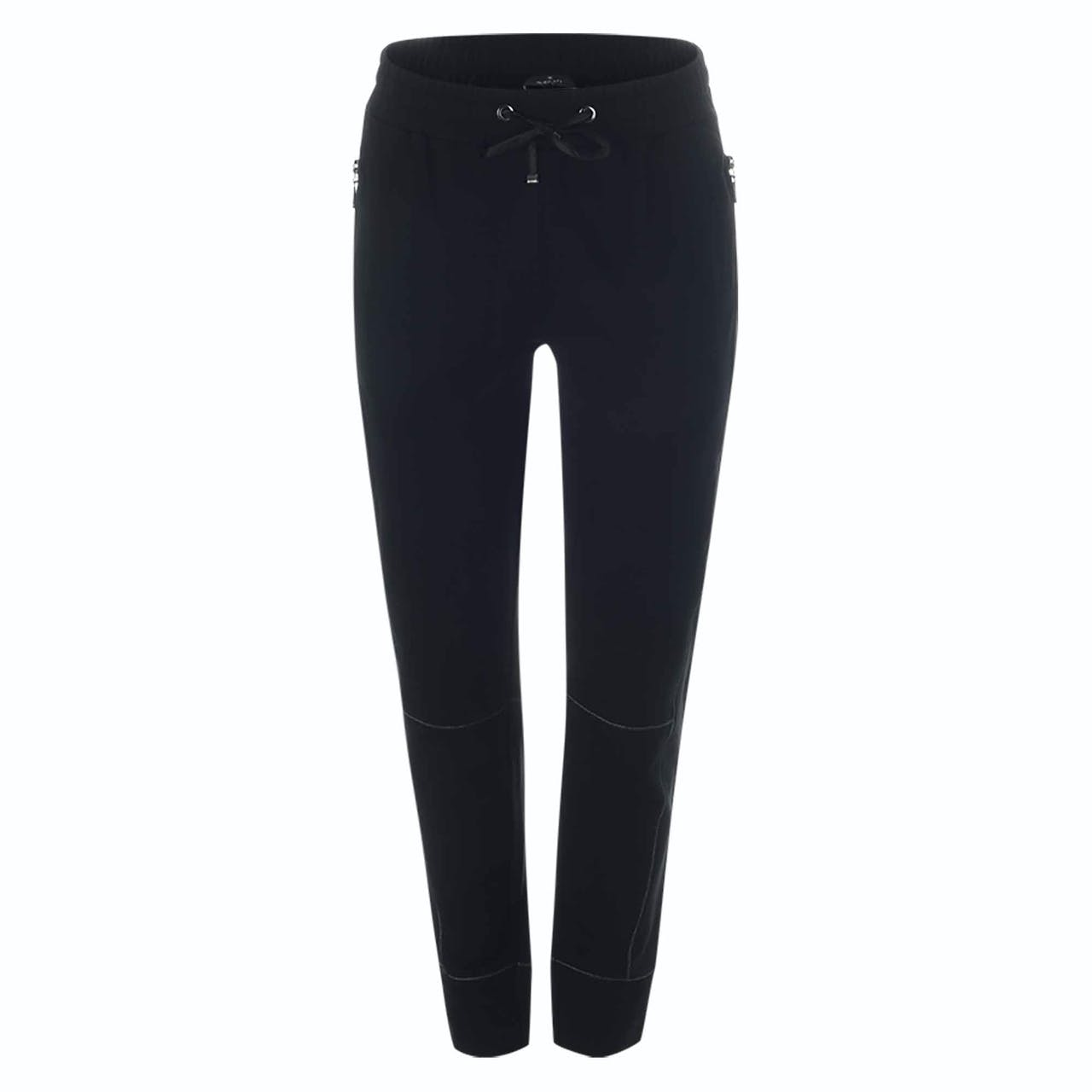 Joggpant - Comfort Fit - Zip
