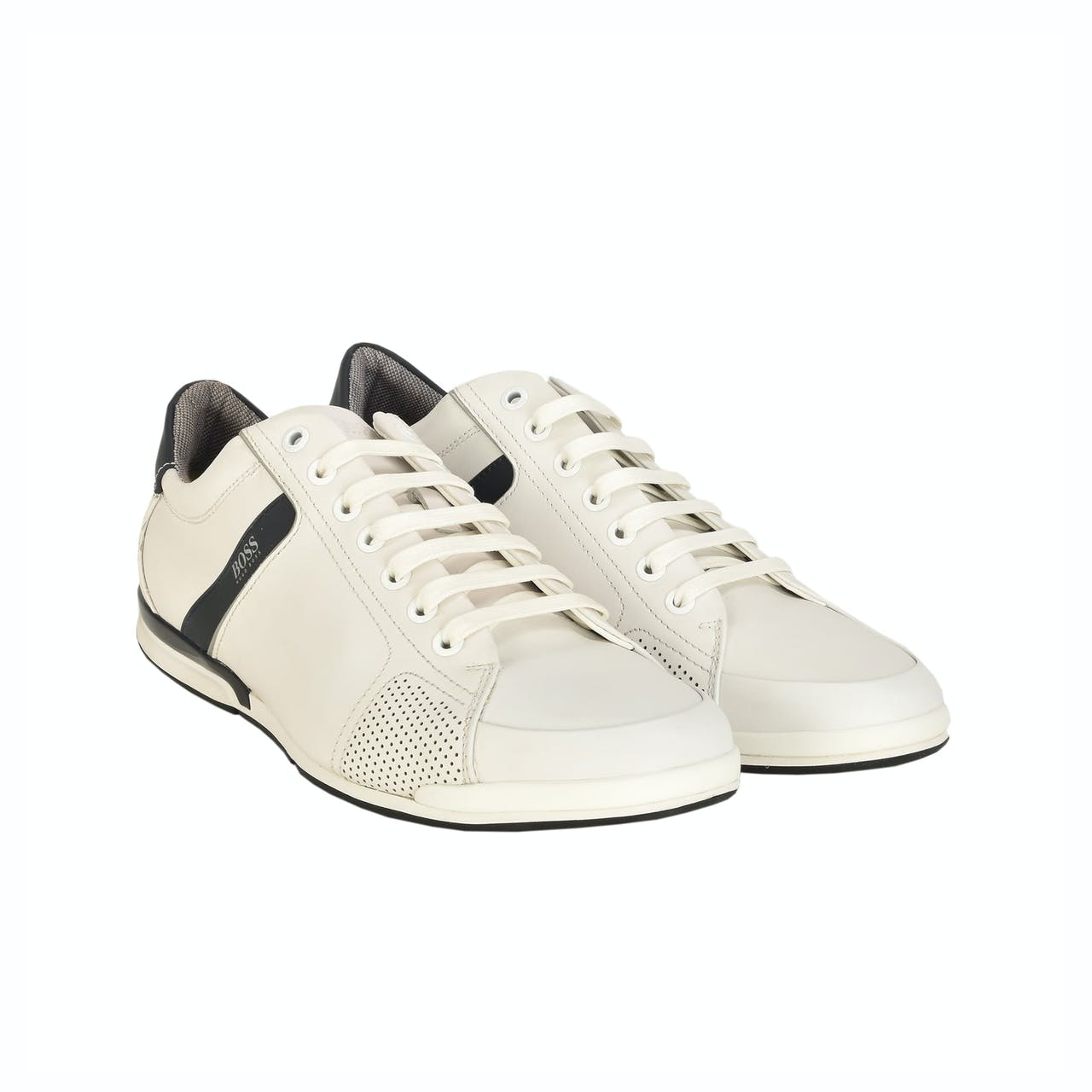 Sneaker - Saturn_Lowp_lux4 - Leder