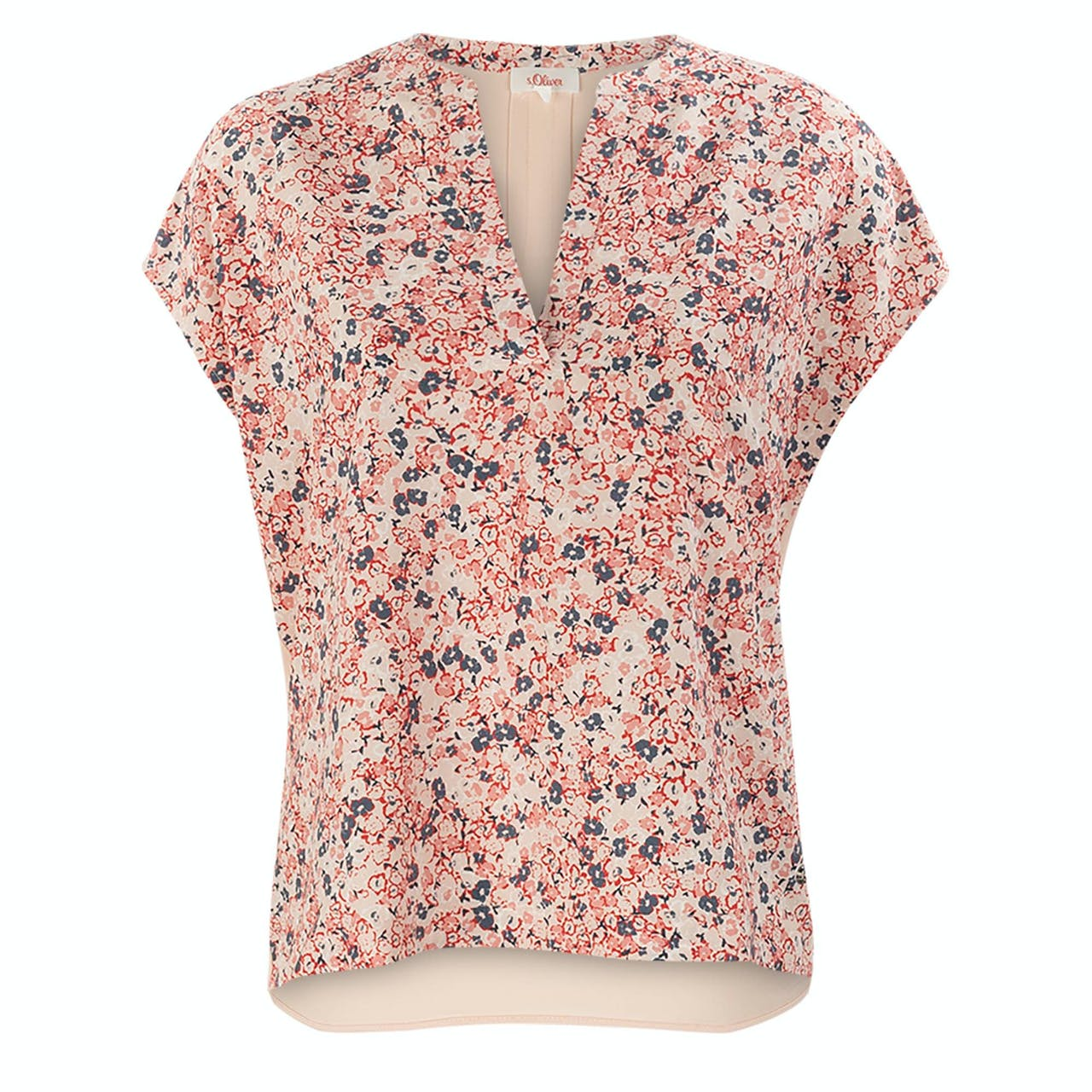 T-Shirt - Regular Fit - Print