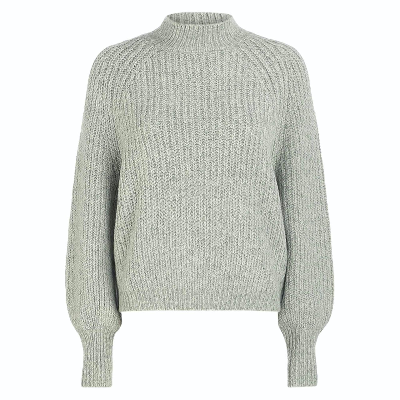 Strickpullover - Loose Fit - Pina
