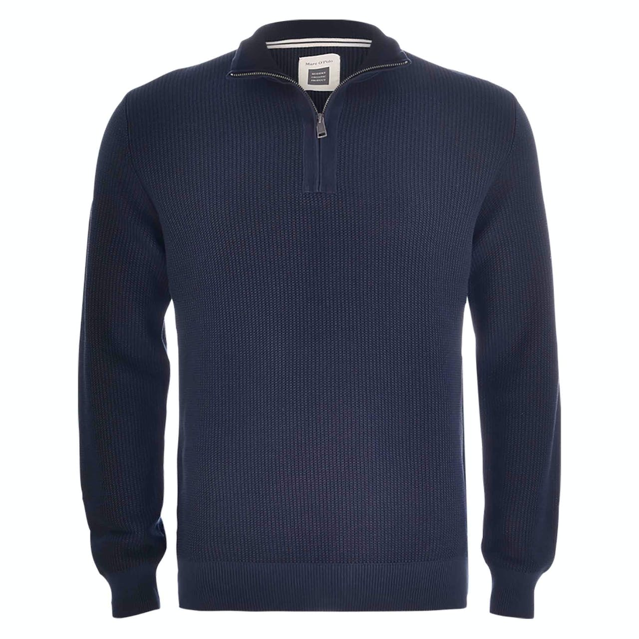Troyer - Casual Fit - Zip