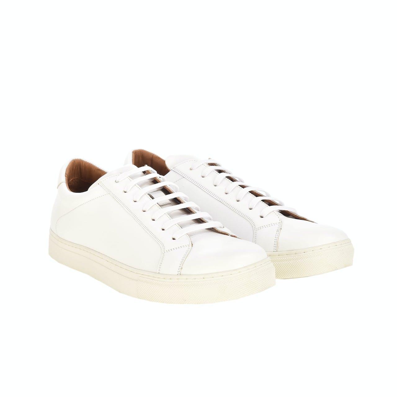 Sneaker - Schnürer