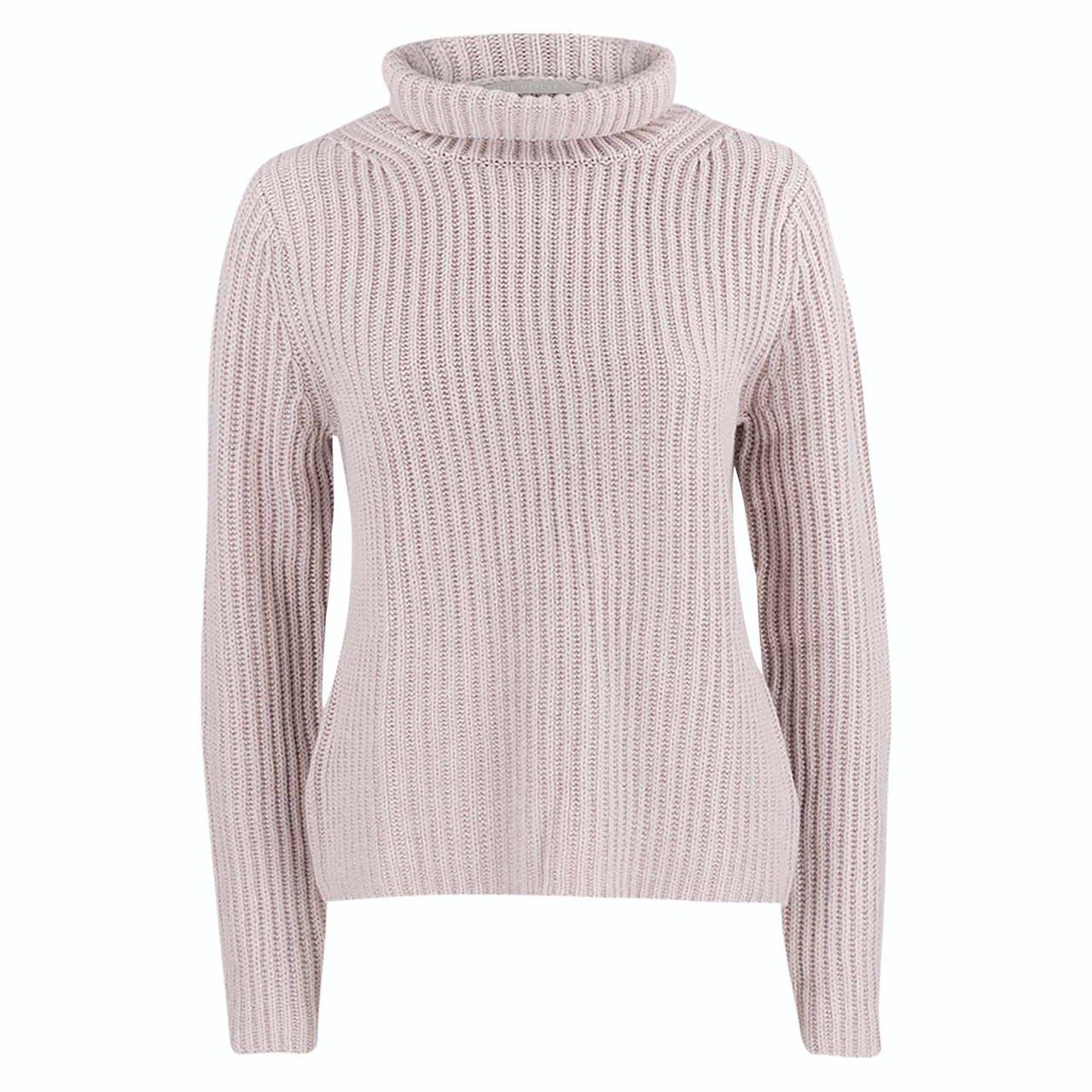 Pullover - Loose Fit - Kaschmir
