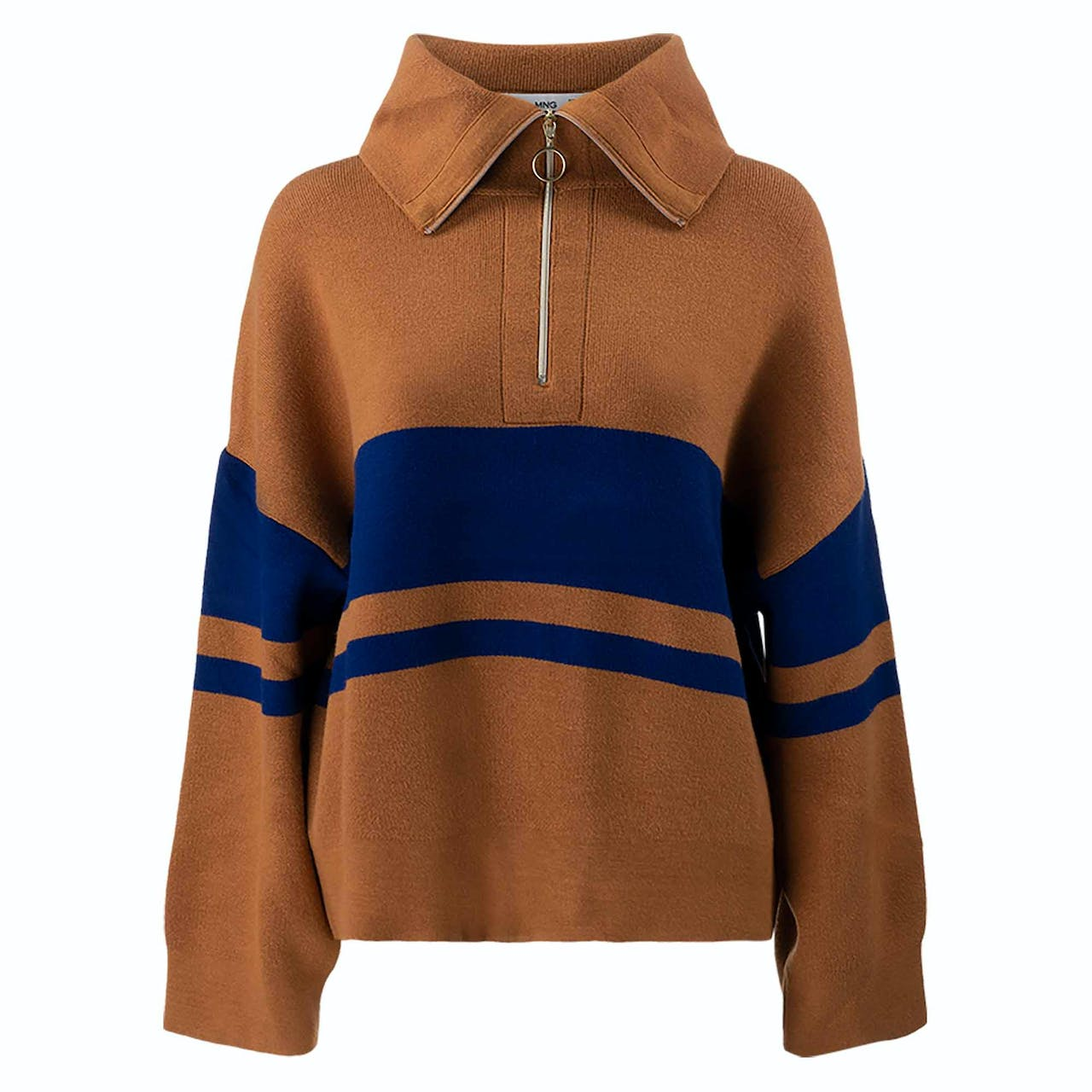 Pullover - Oversized - Troyer