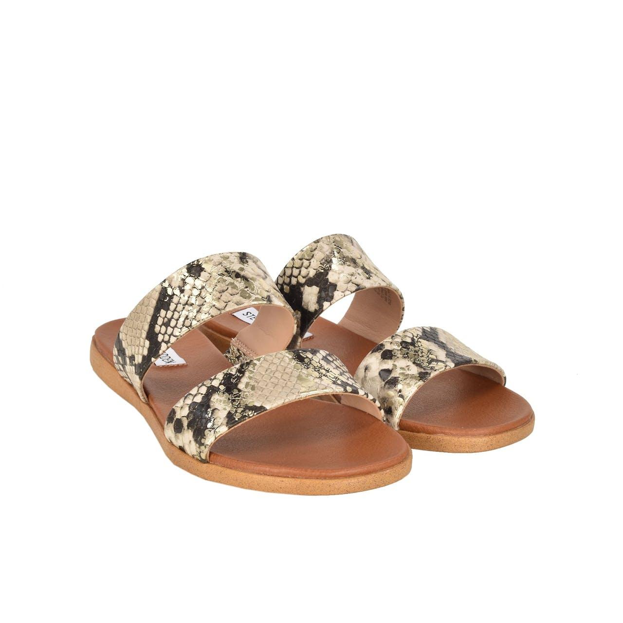 Sandalette - Dual Sandal