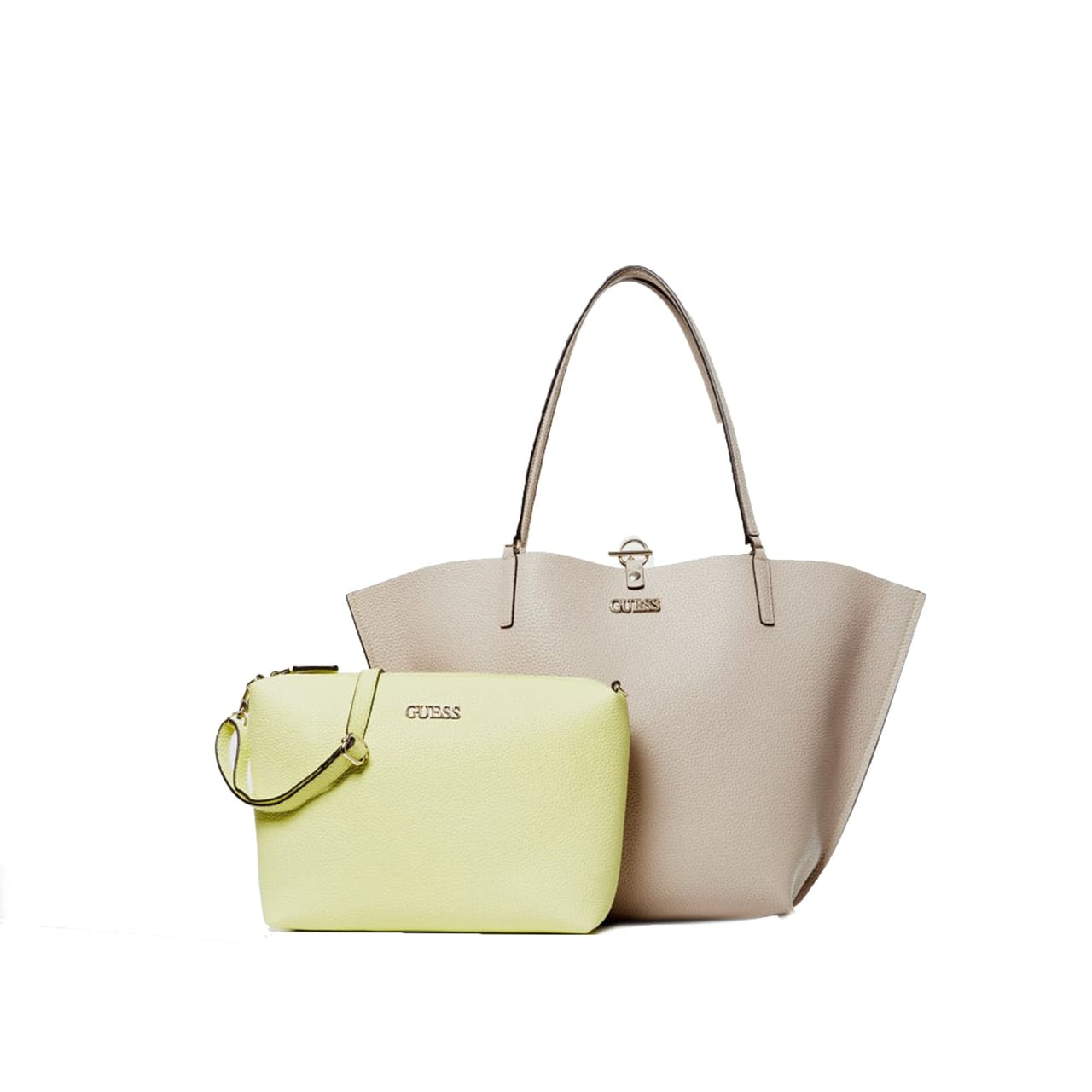 Handtasche - Alby Toggle Tote