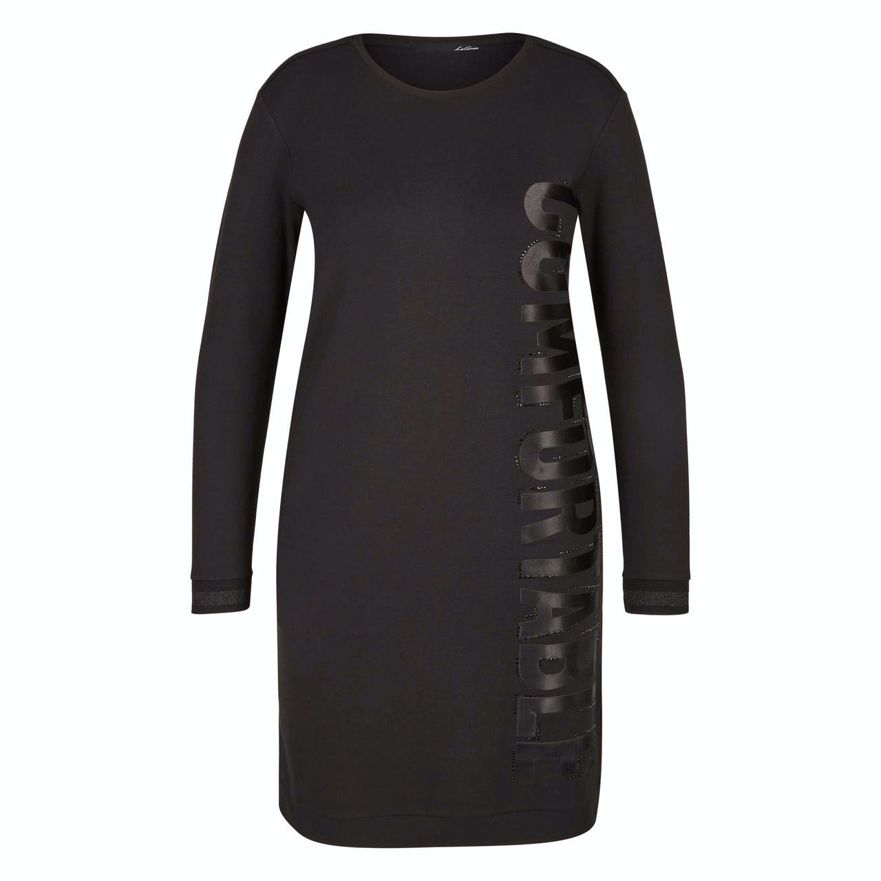 Kleid - Regular Fit - Jersey