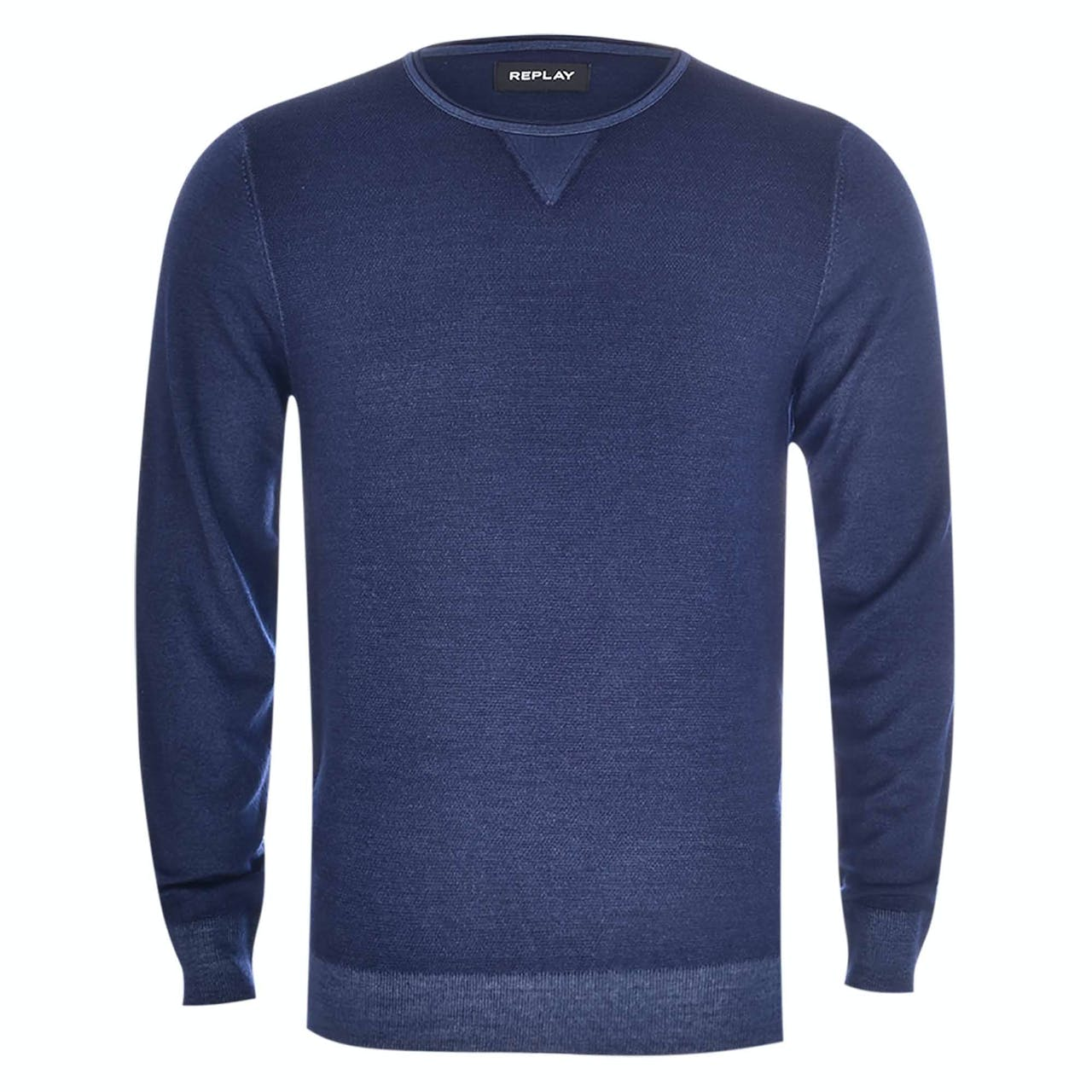 Pullover - Regular Fit - Wolle