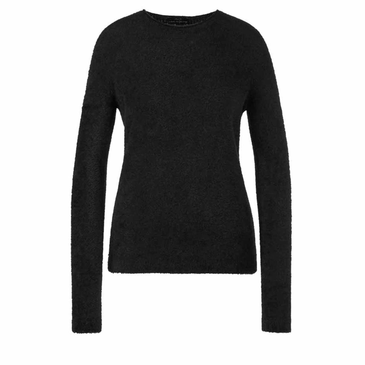 Pullover - Slim Fit - Crewneck