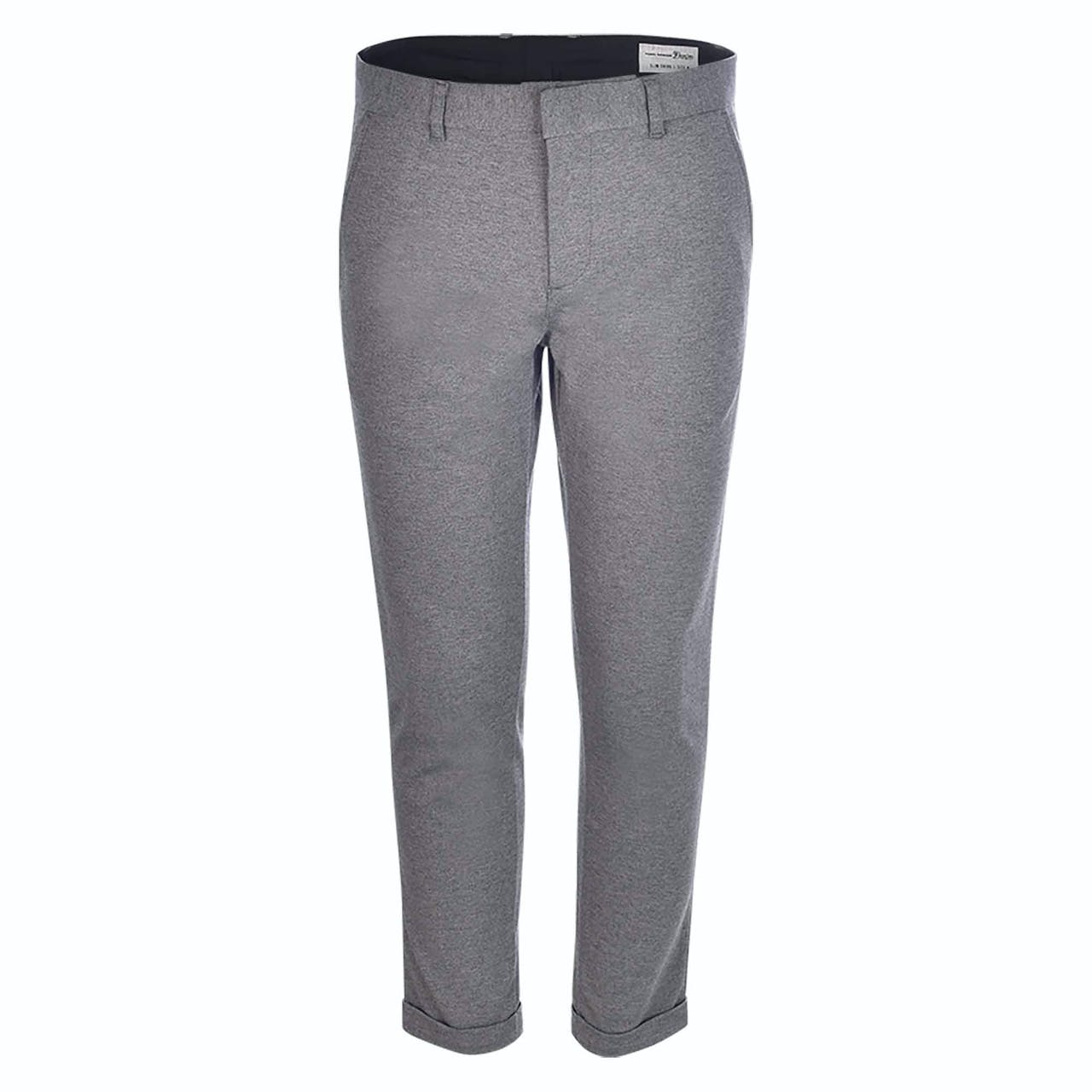 Chino - Slim Fit - Cropped