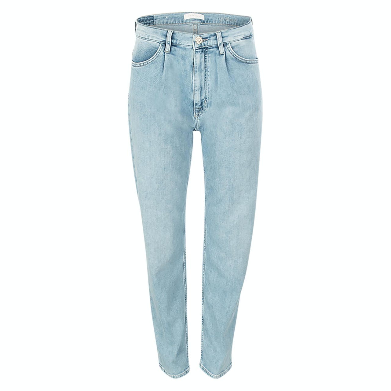 Jeans - Comfort Fit - Girlfriend