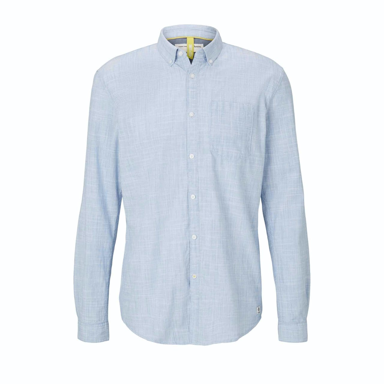 Hemd - Regular Fit - Button Down