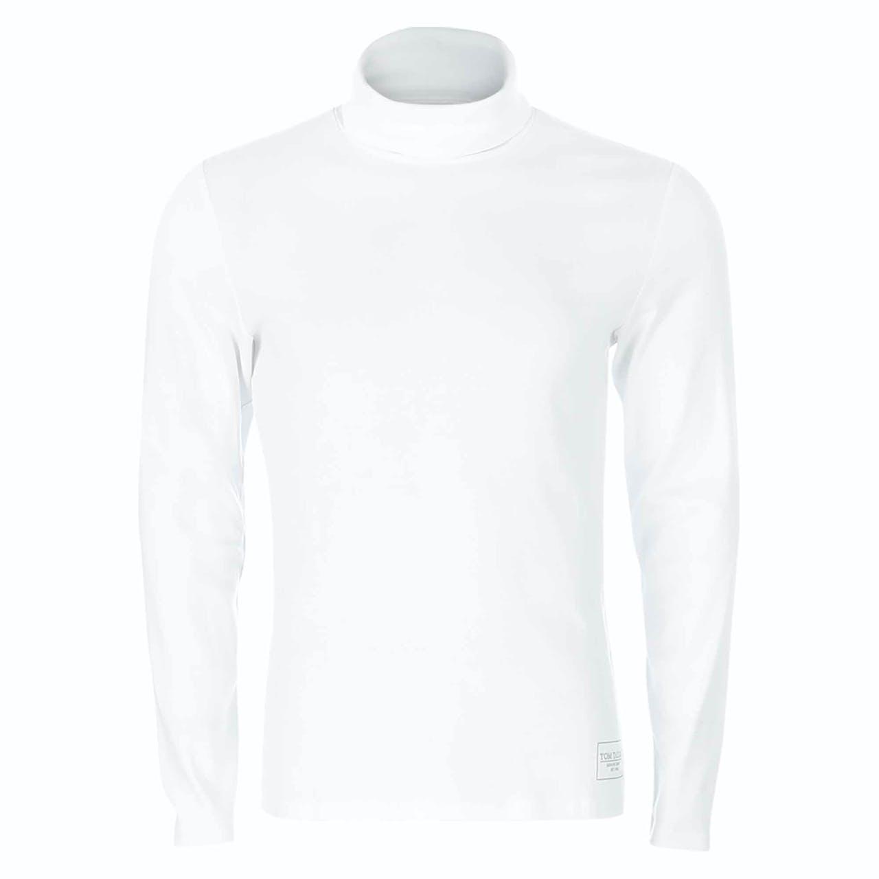 Shirt - Regular Fit - Rollkragen