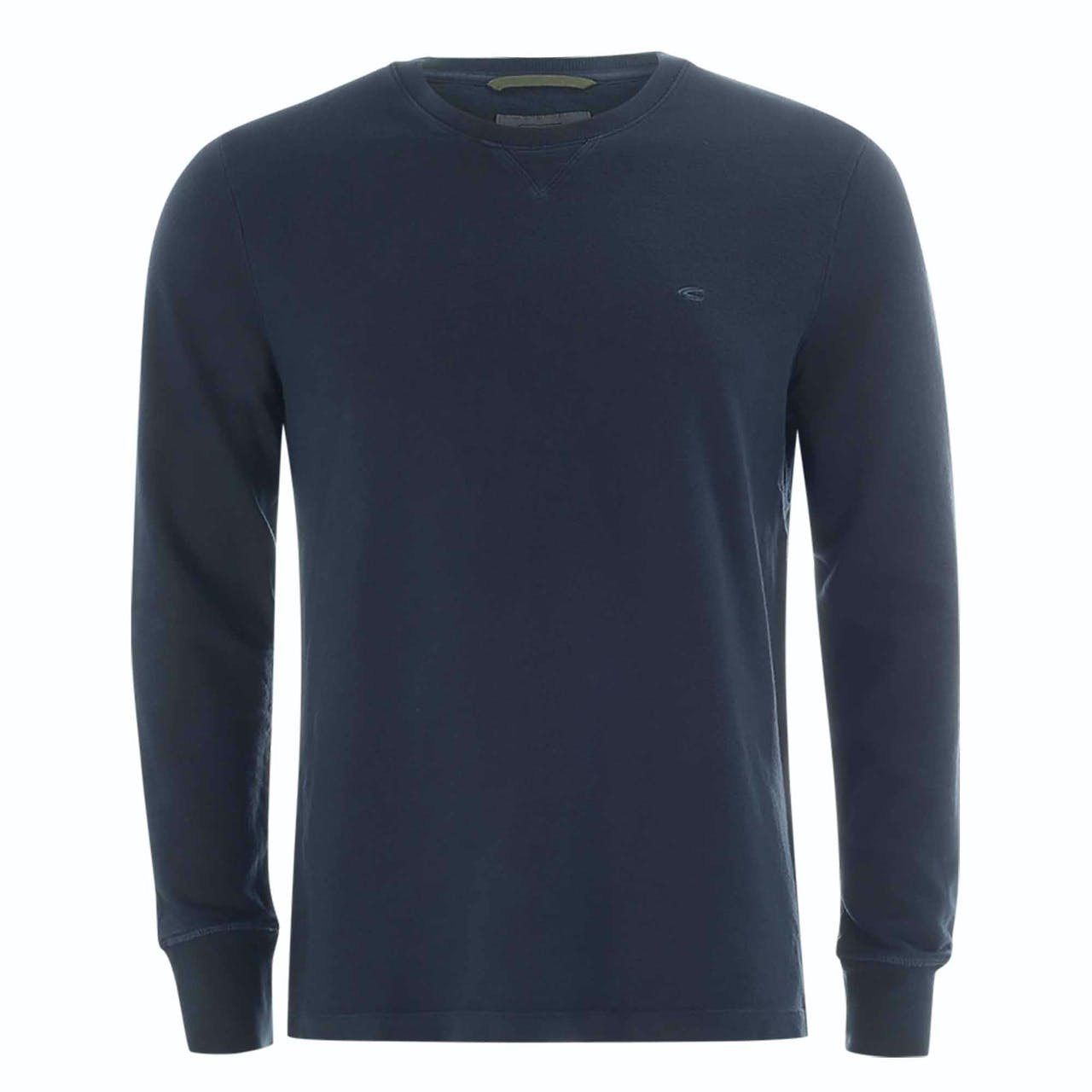 Shirt - Comfort Fit - Crewneck