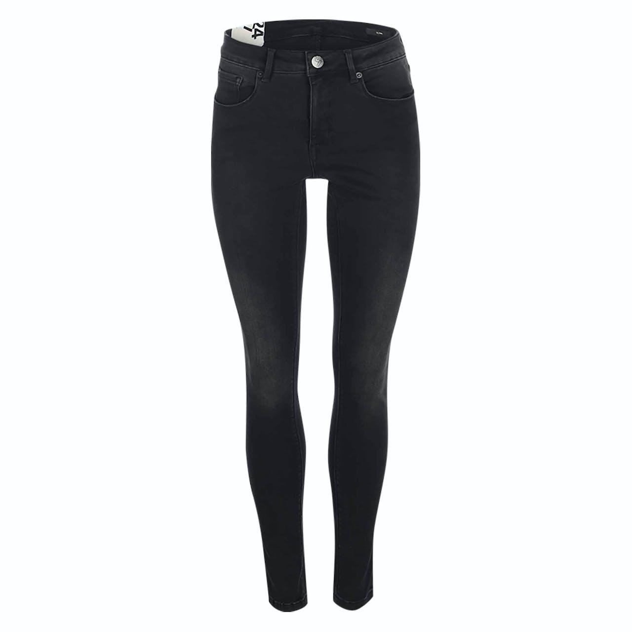 Jeans - Skinny Fit - Elma shadow