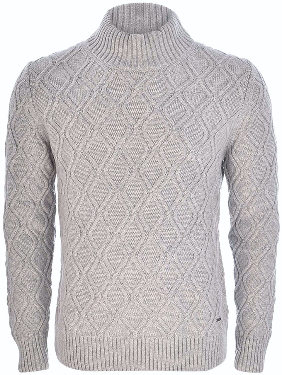 Strickpullover - Regular Fit - Nando
