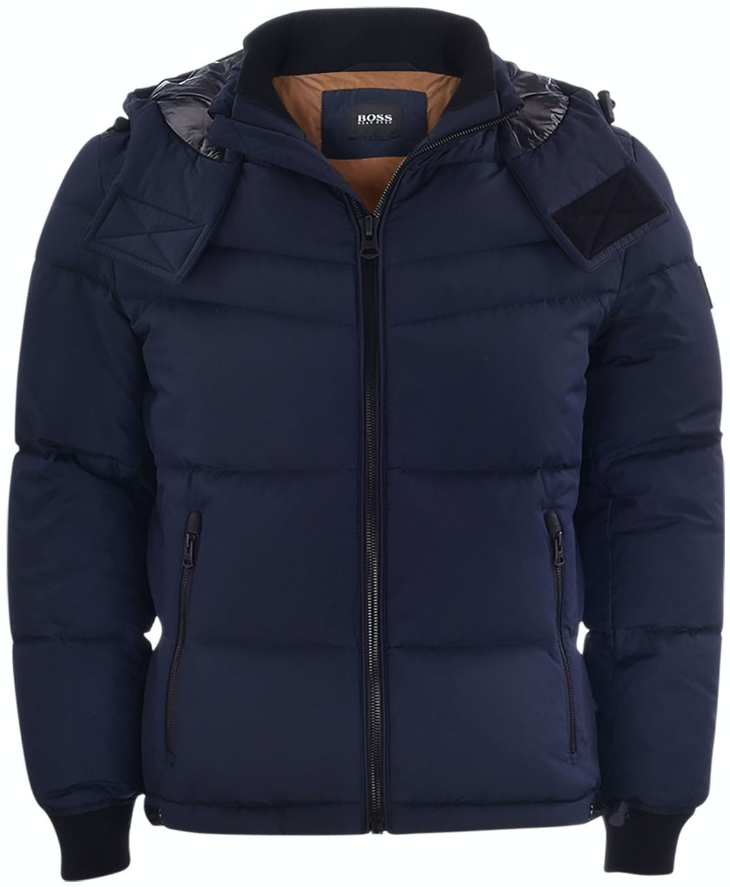 Daunenjacke - Regular Fit - Olooh2