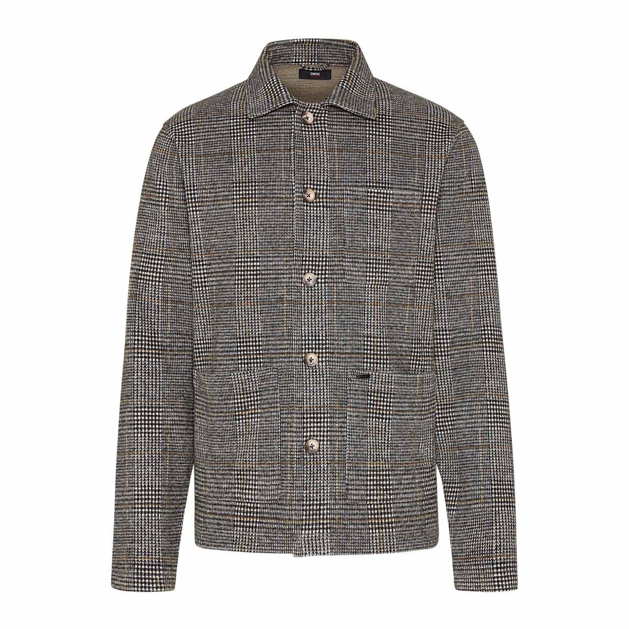 Overhemd - CIMATTY - Comfort Fit
