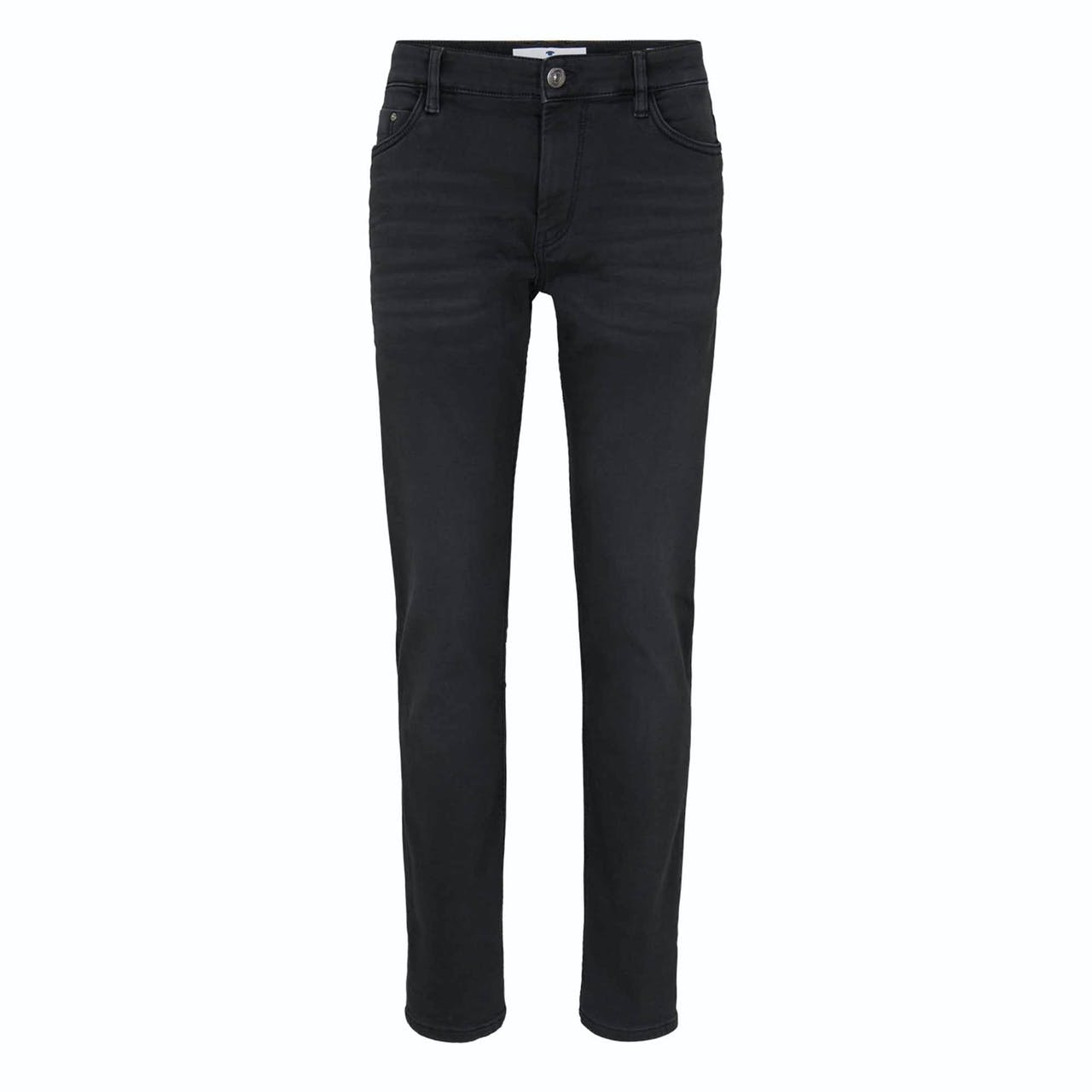 Jeans - Slim Fit - Material-Mix