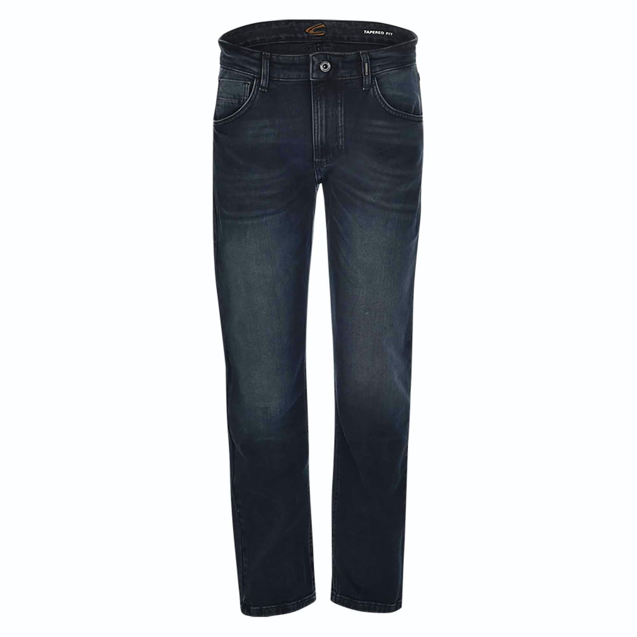 Jeans - Tapered Fit - 5-Pocket