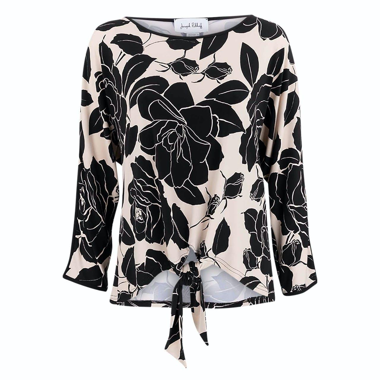Shirt 1/1 Arm - Regular Fit - Allover Print