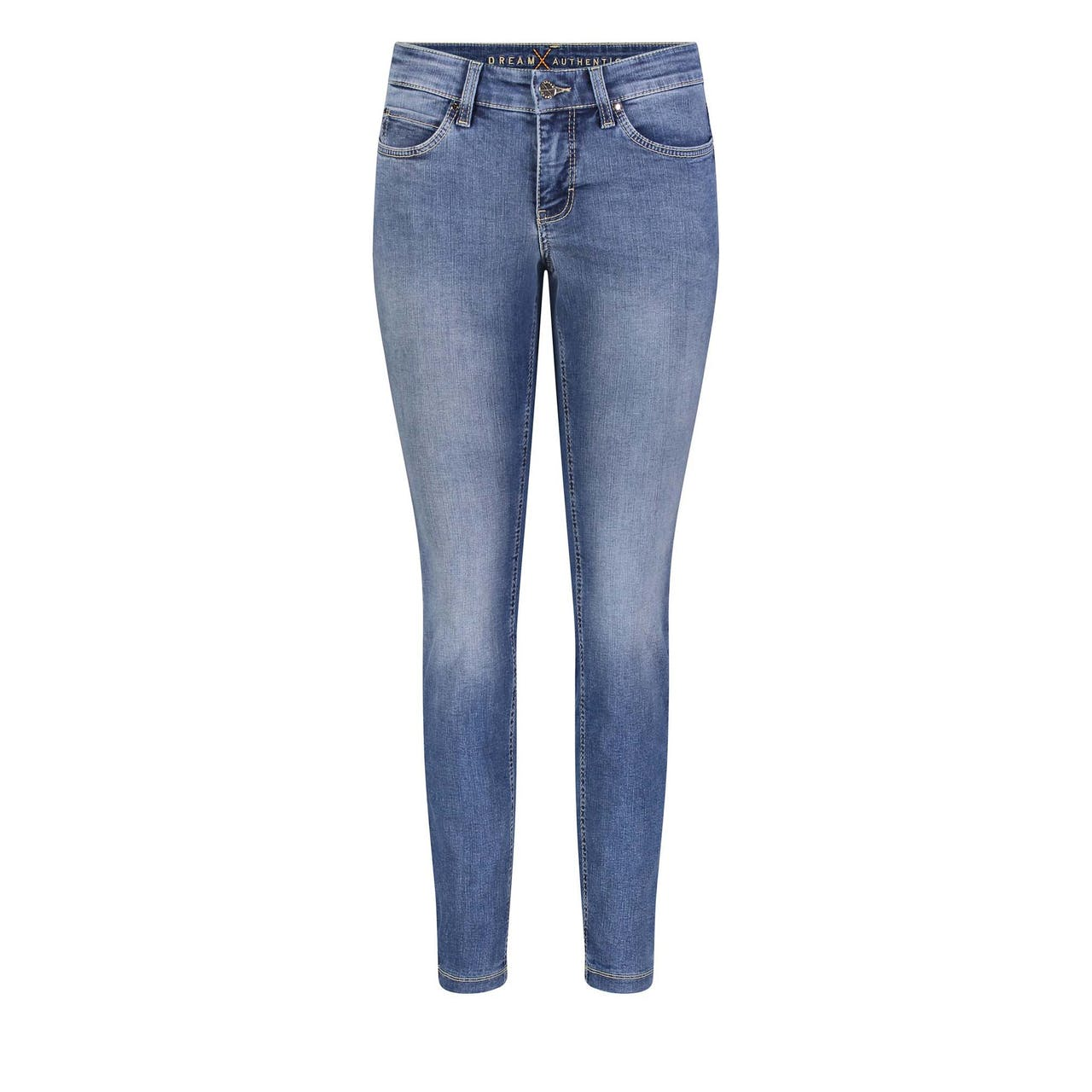 Jeans - DREAM SKINNY - 5 Pocket