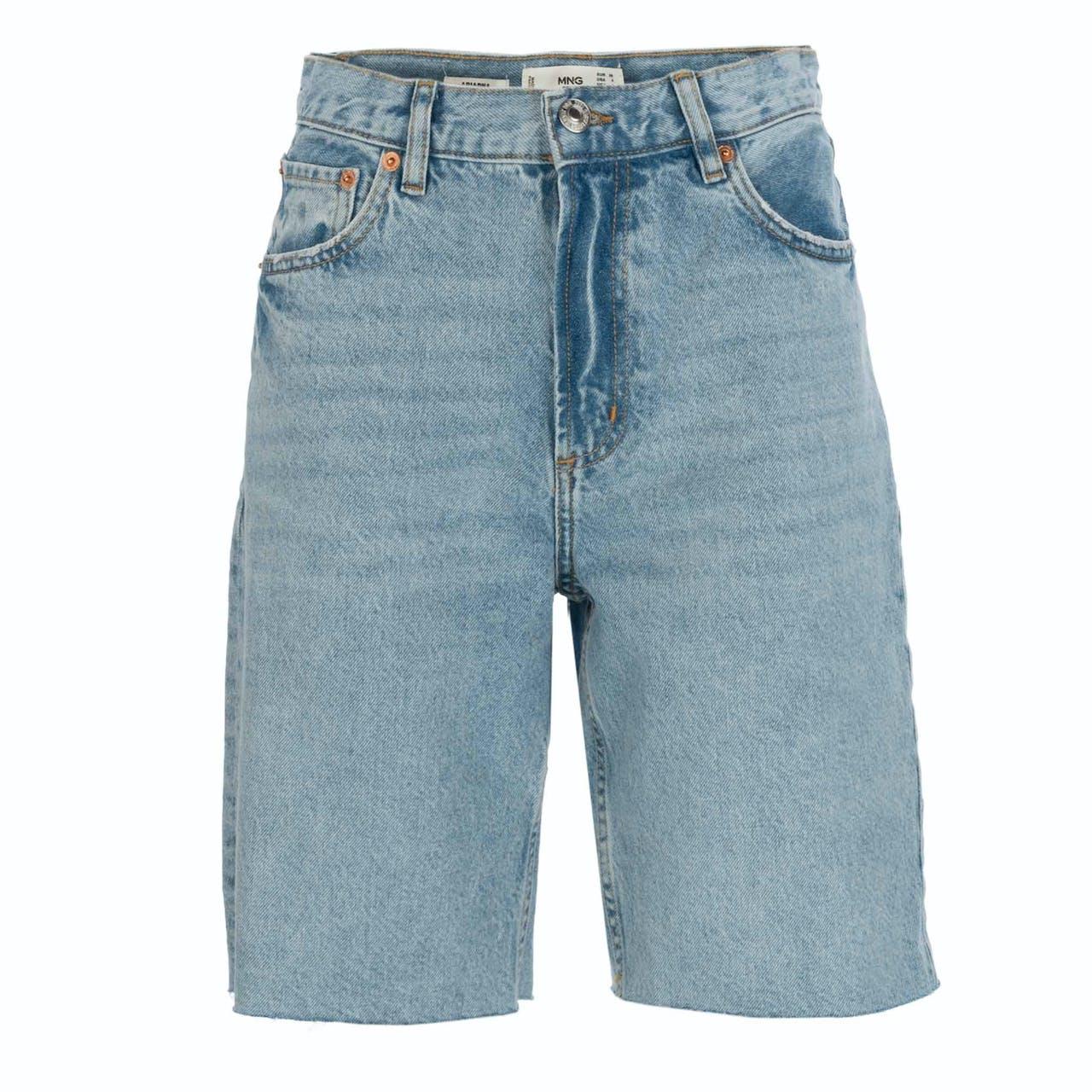 Shorts - Regular Fit -  Ariadna