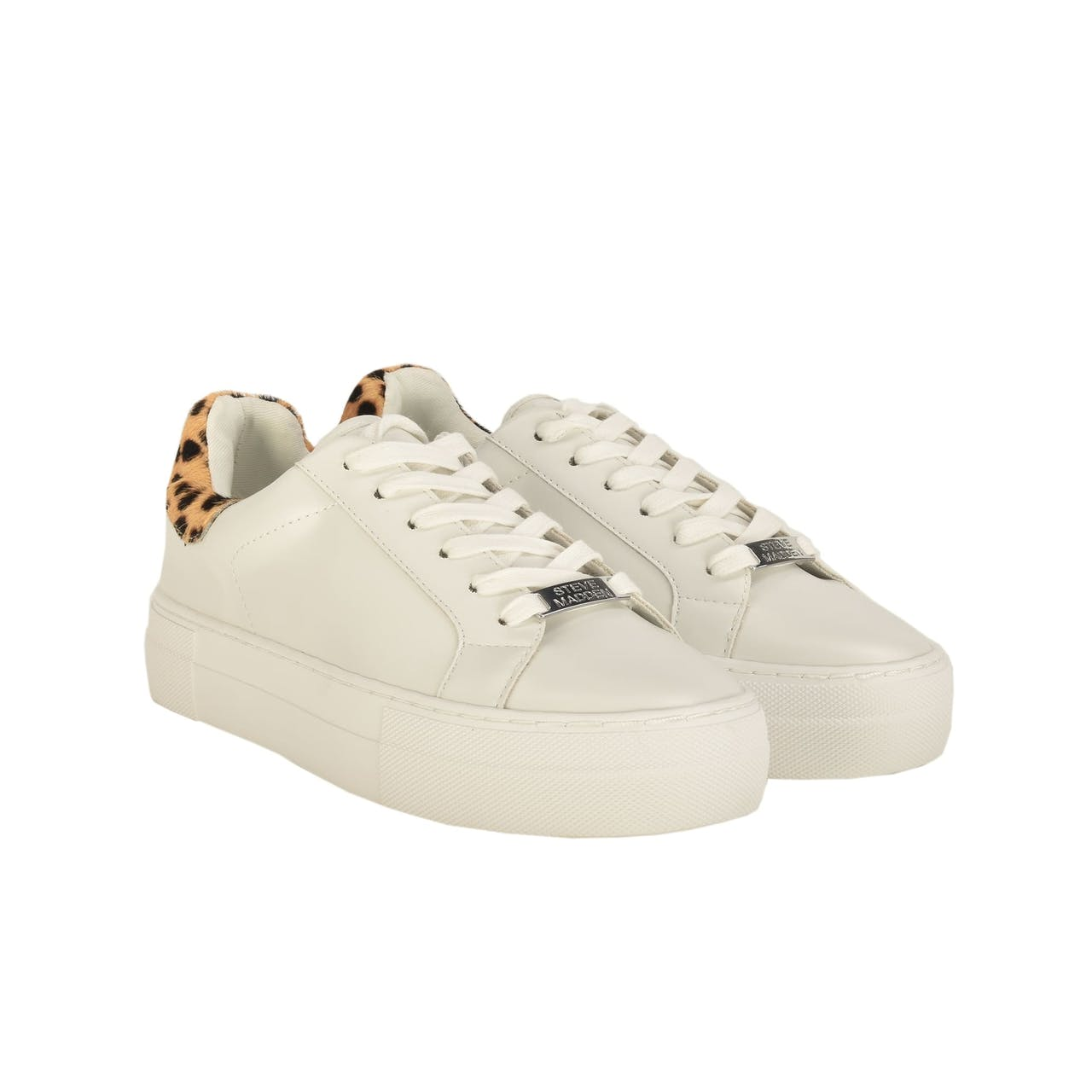 Sneaker - Merger - Leder