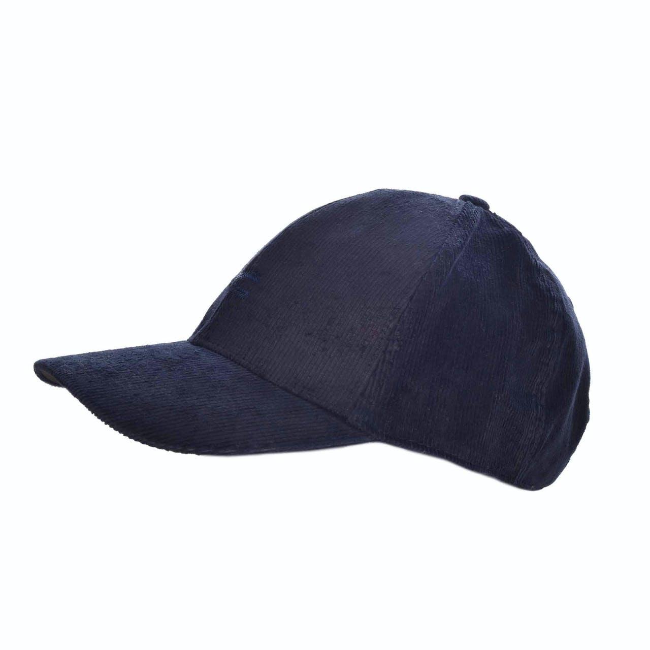 Snapback-Cap - Cord