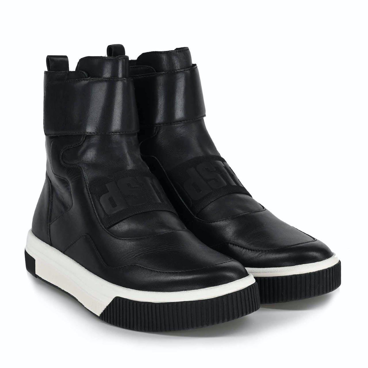 Sneaker - Kassettensohle