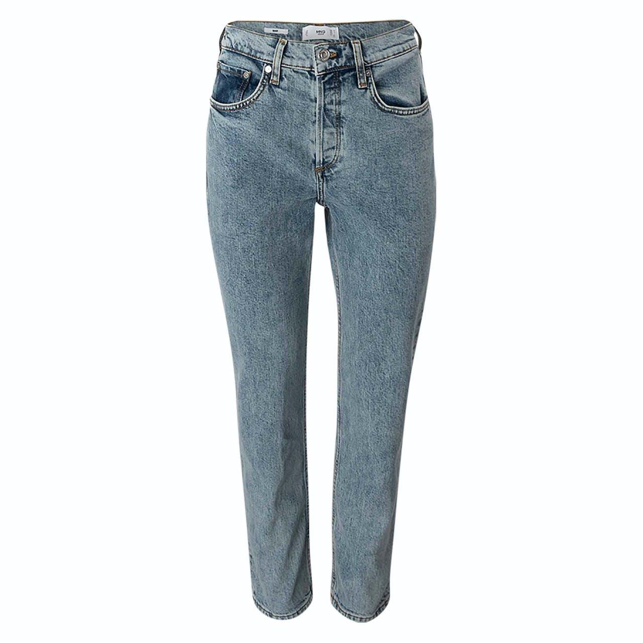 Jeans - Slim Comfort - Cropped