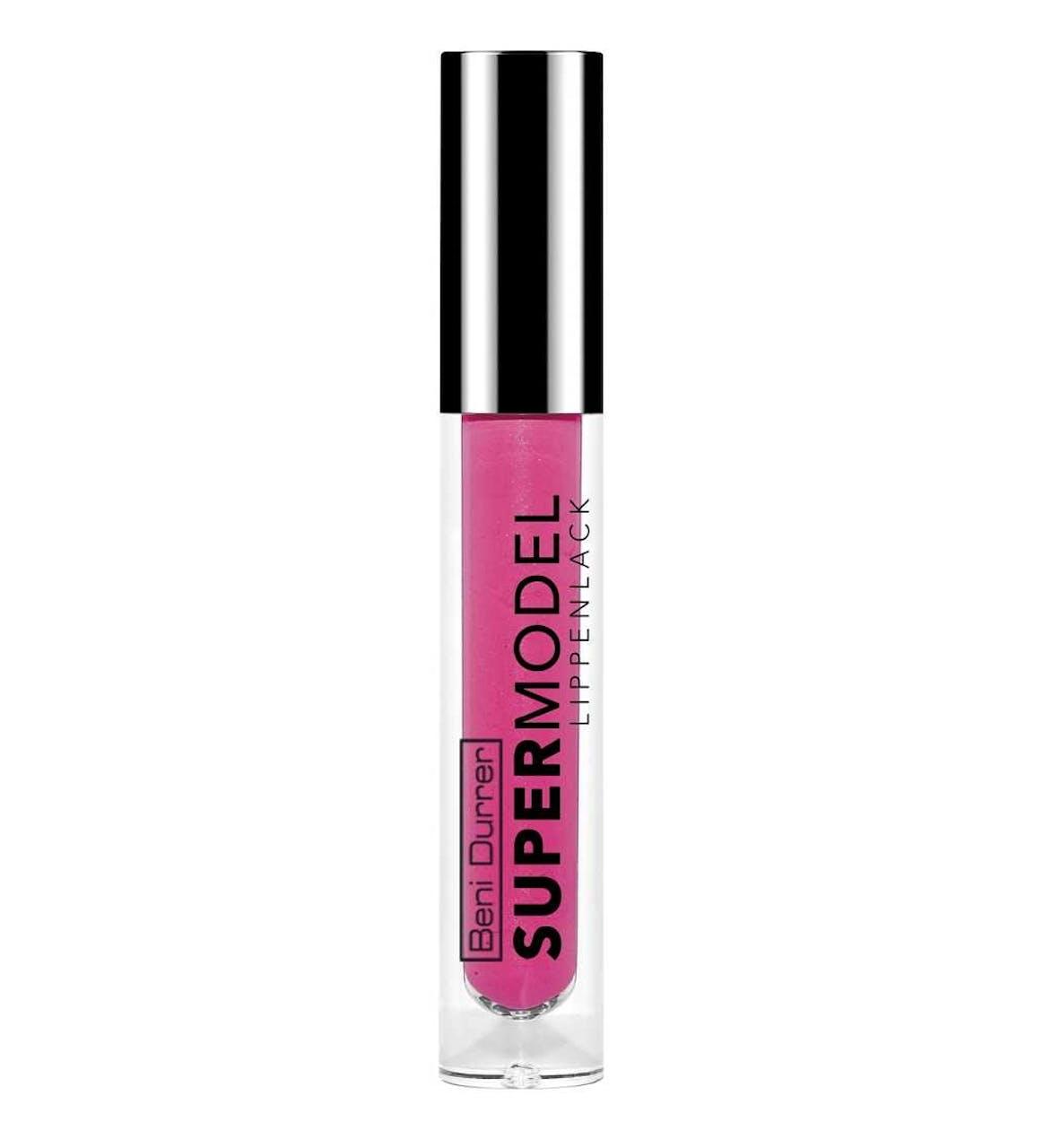 Supermodel Lippenlack Elle -  4ml - 5.50€/1ml