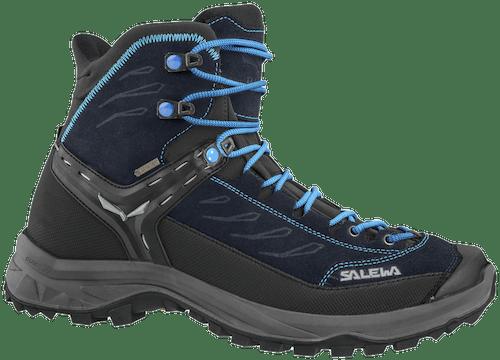 SALEWA WS Hike Trainer Mid GTX - scarpe da trekking - donna