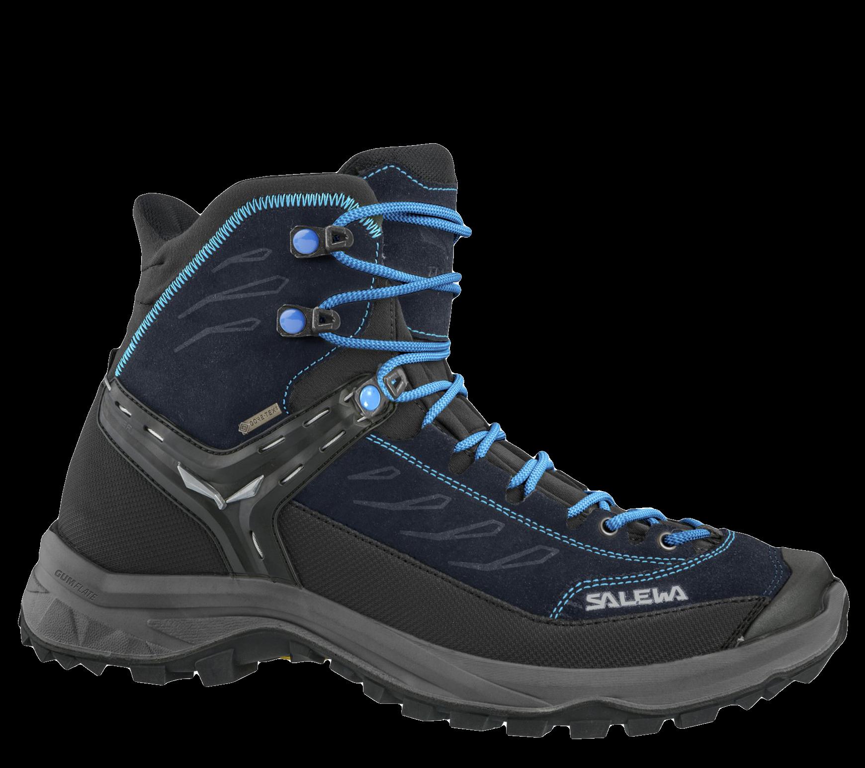 SALEWA Hike Trainer Mid GORE-TEX - Wander- und Trekkingschuh - Damen