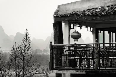 Klettergurt China : China u2013 klettern an den karstbergen von yangshuo