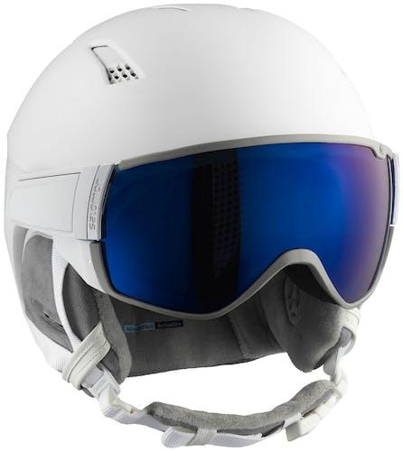 SALOMON Mirage Ca - casco sci - donna