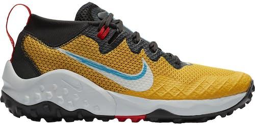 Nike Wildhorse 7 - Trailrunningschuh - Herren