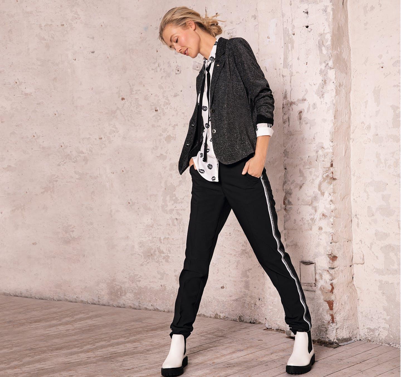 Trend-Upgrade: Im Dezember setzen wir auf den Glam Rock Style
